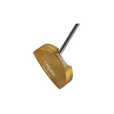 Pinfire Spirit Golf Putter - Back