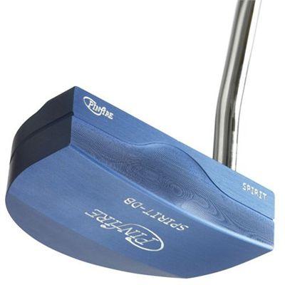 Pinfire Spirit Golf Putter - Front