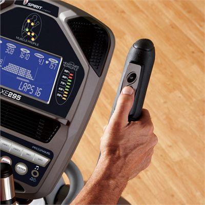 XE295 Hand grip controls