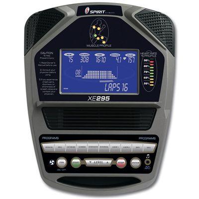 XE295 Console