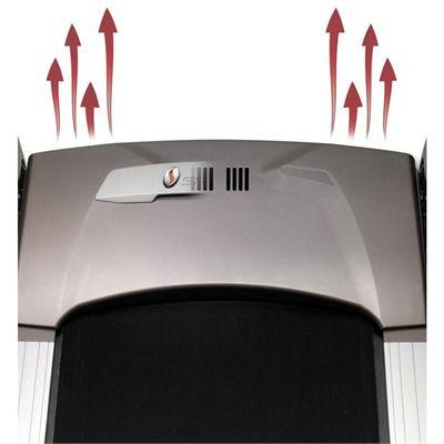 Spirit XT385 Treadmill Motor Composite