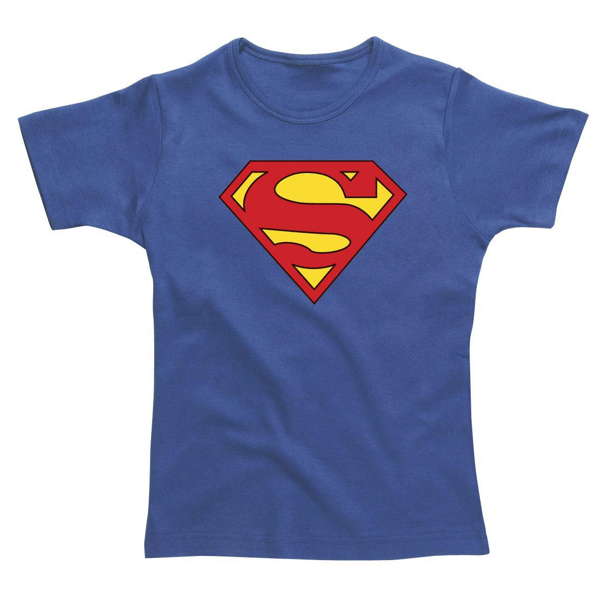 Girl With Superman Shirt Hot Girls Wallpaper