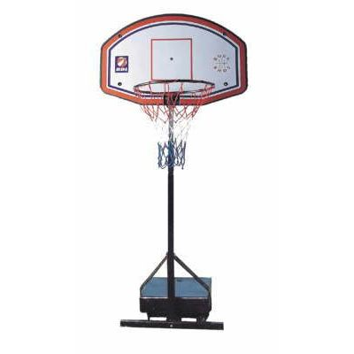 Sure Shot 553 Easi Shot Portable Basketball Unit