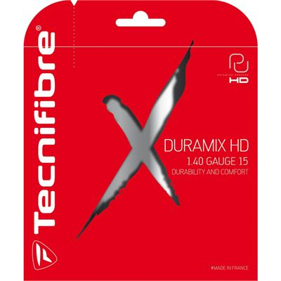 Tecnifibre Duramix HD 1.40 Set
