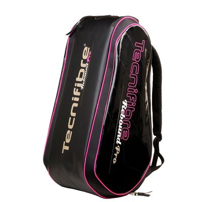 Tecnifibre Rebound Pro 9 Racket Bag - Bottom View