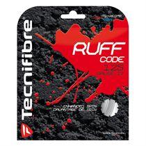 Tecnifibre Ruff Code 1.25 Tennis String Set