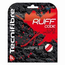 Tecnifibre Ruff Code 1.30 Set