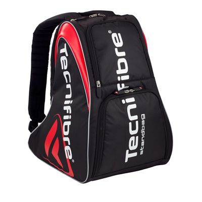 Tecnifibre Stand Bag Backpack