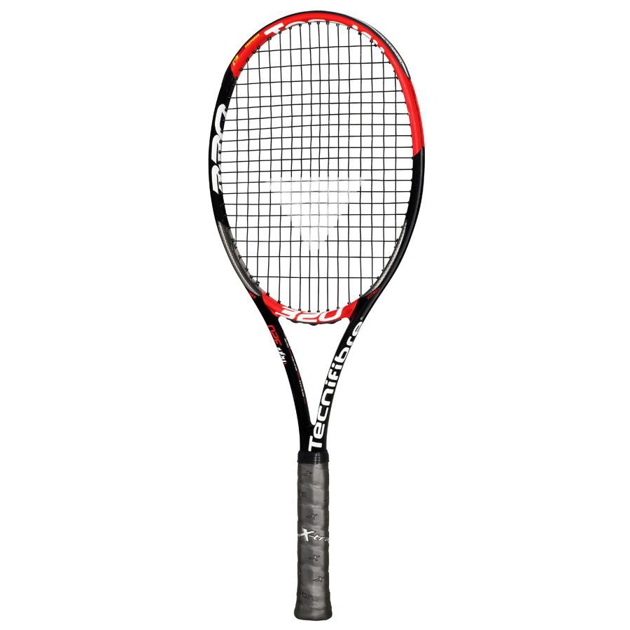 Tecnifibre TFight 320 VO2 Max Tennis Racket  Grip 4