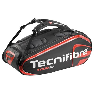Tecnifibre Tour 12 Racket Bag