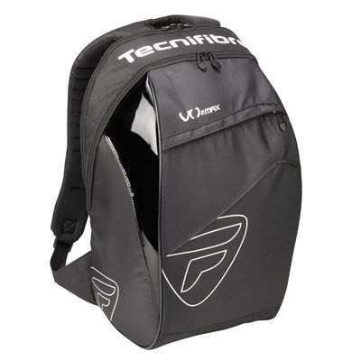 Tecnifibre Tour VO2 Max Black Backpack
