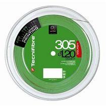 Tecnifibre 305 Premium Green Squash String - 200m Reel