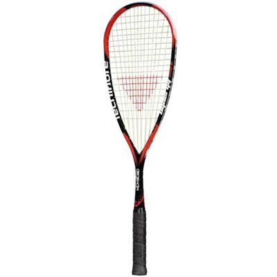 Tecnifibre Dynergy Max 145 Kickstep Squash Racket
