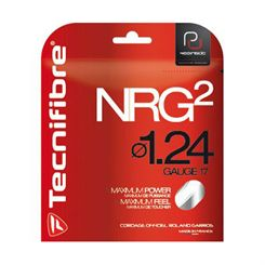 Tecnifibre NRG2 String - Single Set