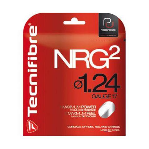 Tecnifibre NRG2 String - Single Set