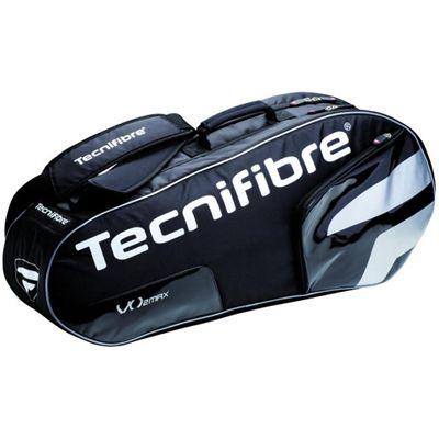 Tecnifibre Tour VO2 Max 6 - Black