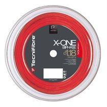 Tecnifibre X-One Biphase String - 200m Reel