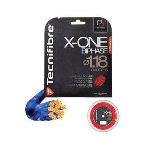 Tecnifibre X-One Biphase String - Single Set