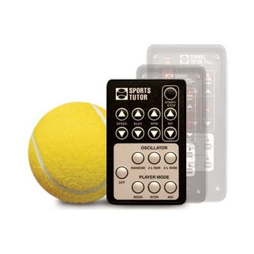 professional tennis machine