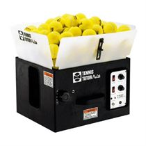 Tennis Tutor ProLite - Tennis Ball Machine