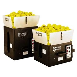 Tennis Tutor Tennis Ball Machine