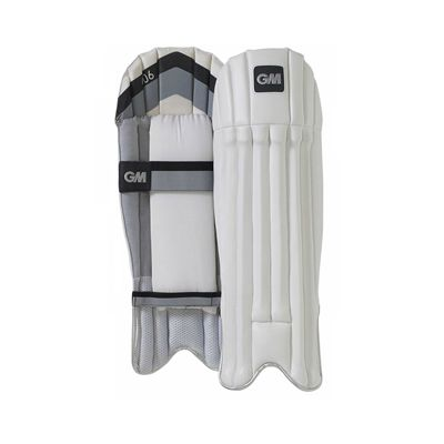 Gunn and Moore 606 Cricket Wicket Keeping Pad