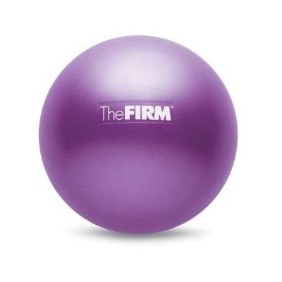 The Firm Fat burning and Sculpting 8lb Ball Workout