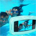 Thumbs Up Aqua Phone Case - Under Water