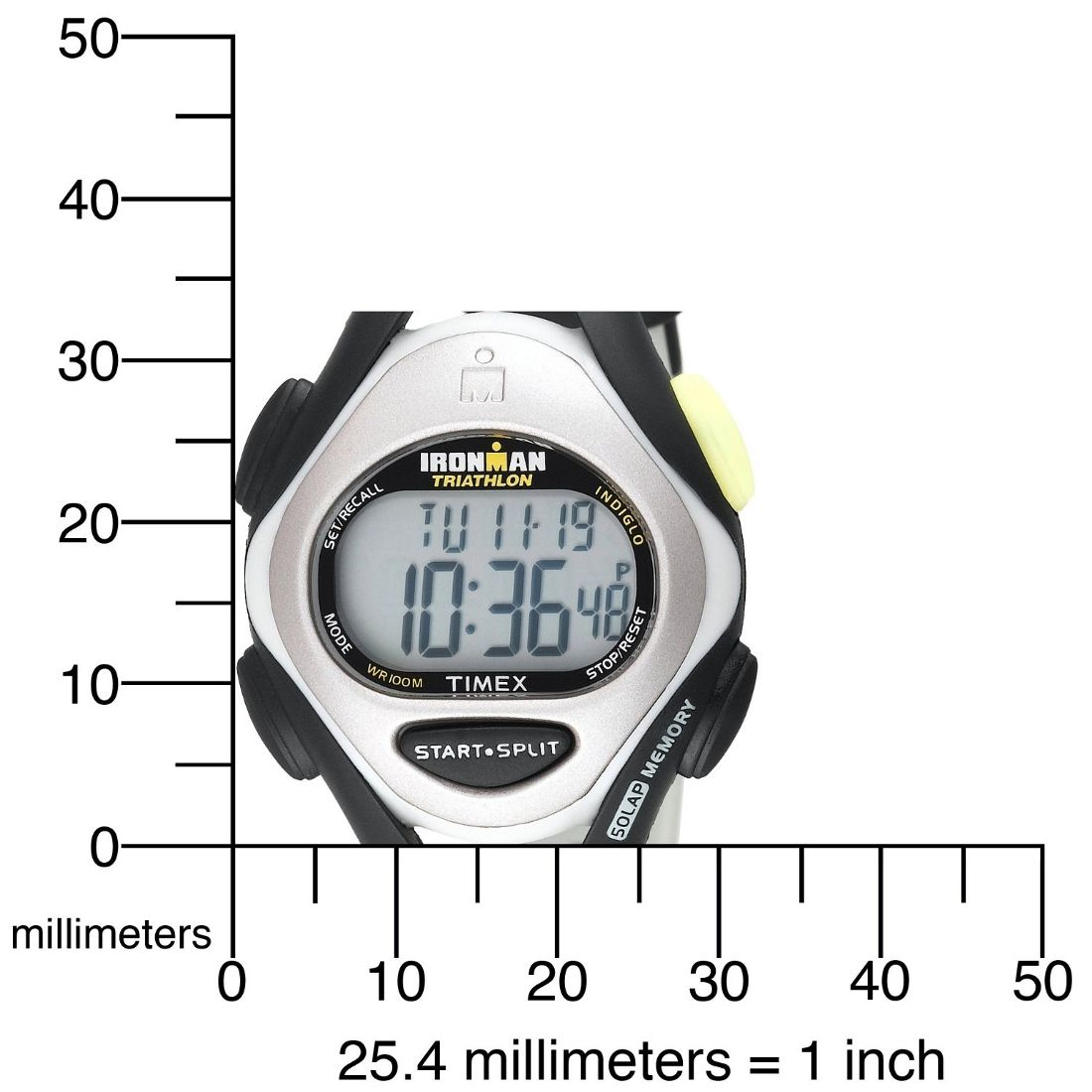 TIMEX IRONMAN USER MANUAL Pdf Download.
