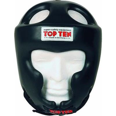 Top Ten Full Protection Sparring Guard