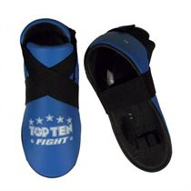 Top Ten Kicks Fight - Semi Contact Foot Protector