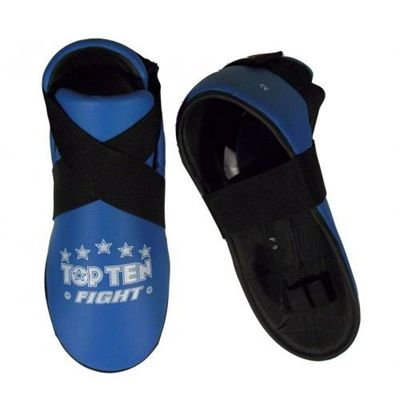 Top Ten Kicks Fight - Blue