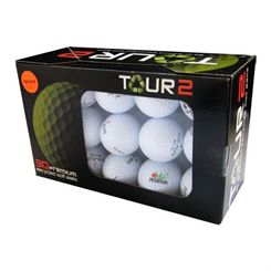 Tour 2 Titleist Pro V1 Lake Balls (30 balls)