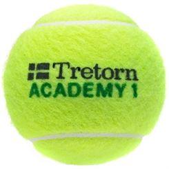 Tretorn Academy Green Tennis Balls (12 dozen)