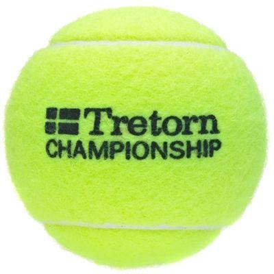 Trentorn Championship Tennis Ball
