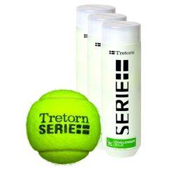 Tretorn Serie+ Tennis Balls (1dozen)