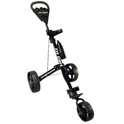 Longridge Tri Cart 3 Wheel Deluxe Golf Trolley