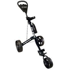 Longridge Tri Cart 3 Wheel Deluxe Golf Trolley
