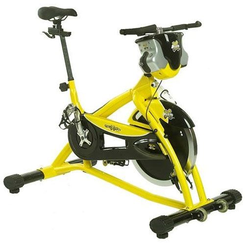 Trixter X Bike 1000 Indoor Cycle Sweatband Com