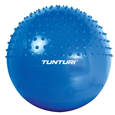 Tunturi Gym Ball De Luxe Massage