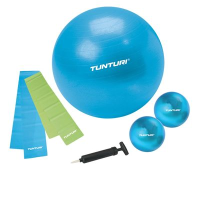 Tunturi Pilates And Fitness Kit