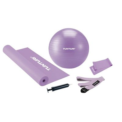 Pilates and Fitness Set Deluxe
