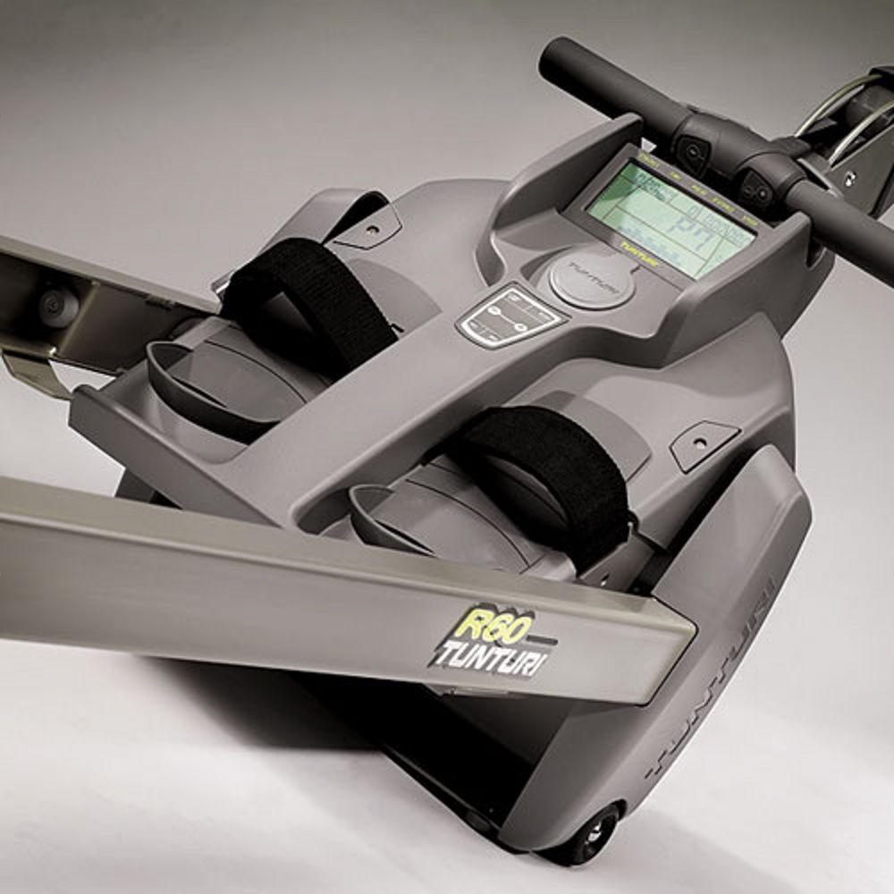 Tunturi R60 Rowing Machine Sweatband Com