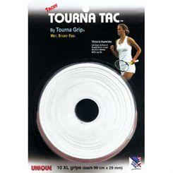 Unique Tourna Tac Overgrip Tennis Grip (Pack of 10)