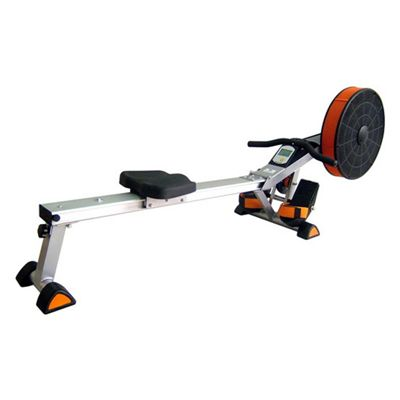 V-Fit Tornado Air Rowing Machine