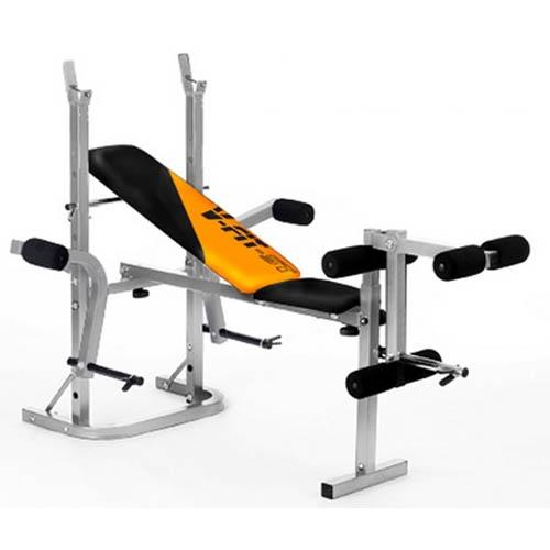 Vfit Stb092 Folding Weight Bench