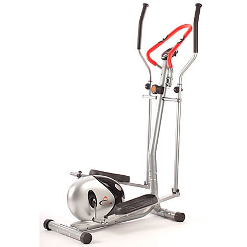 Exercise Bike Littlewoods: Marcy ER7000D Electro Magnetic Elliptical Cross Trainer
