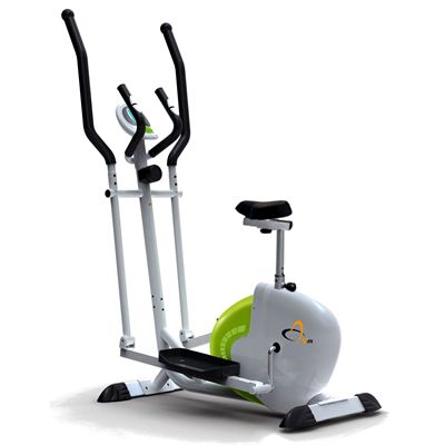 V-fit 99 Series C-ET Combination Magnetic 2-in-1 Cycle-Elliptical Trainer
