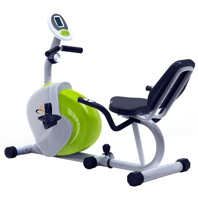 V-fit 99 Series RC Recumbent Magnetic Exercise Bike