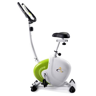 V-fit 99 Series UC Upright Magnetic Exercise Bike